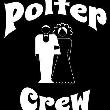 Polterabend Design Poltercrew für die Polterabend Gäste by micha75muc