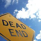 DEAD END by bviva733