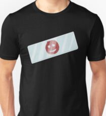 Dexter Smiley Blood Slide Unisex T-Shirt