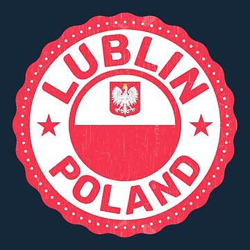 Lublin Poland by dk80