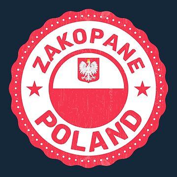 Zakopane Poland by dk80