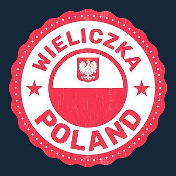 Wieliczka Poland by dk80