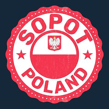 Sopot Poland by dk80