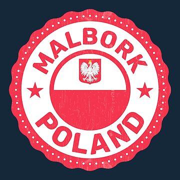 Malbork Poland by dk80