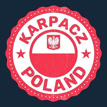 Karpacz Poland by dk80