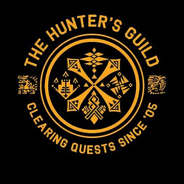 The Hunter's Guild  by pepperypete