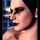 Glam by DarwinsMishap