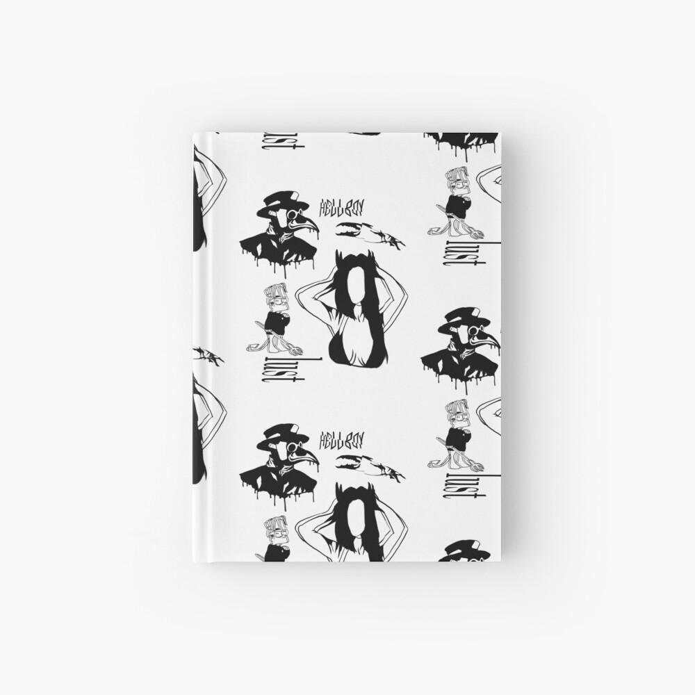 Flash-Sheet Notizbuch