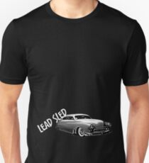 1950 mercury Lead Sled Unisex T-Shirt
