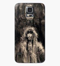 M. A. Brocnma Chna Case/Skin for Samsung Galaxy