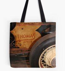 Thomas Speed Tote Bag