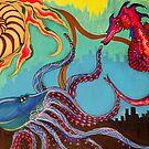 Sea Love by SpiritSeekers