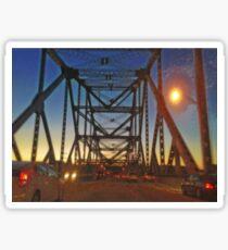 Tappan Zee Bridge Sticker