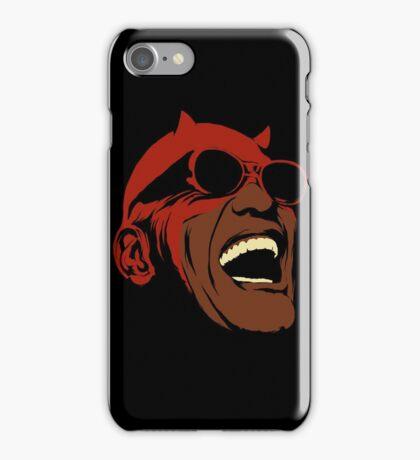 Hit The Road, Matt iPhone Case/Skin