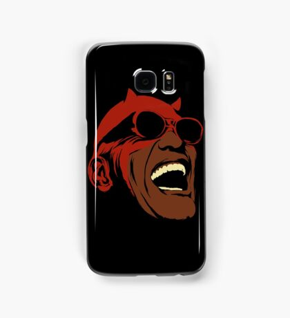 Hit The Road, Matt Samsung Galaxy Case/Skin