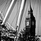Wheel of Time by dansLesprit