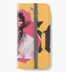 Playboi Carti iPhone Wallet/Case/Skin