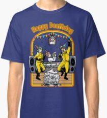 Hello Charlotte: Happy Deathday Classic T-Shirt