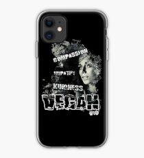 VeganChic ~ CEK iPhone Case