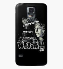 VeganChic ~ CEK Case/Skin for Samsung Galaxy