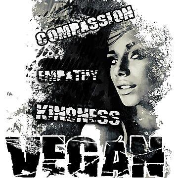 VeganChic ~ CEK by veganchic