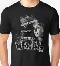 VeganChic ~ CEK Slim Fit T-Shirt