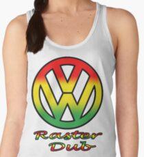 Raster dub Women's Tank Top