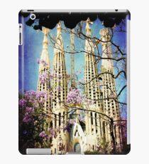 La Sagrada Familia iPad Case/Skin