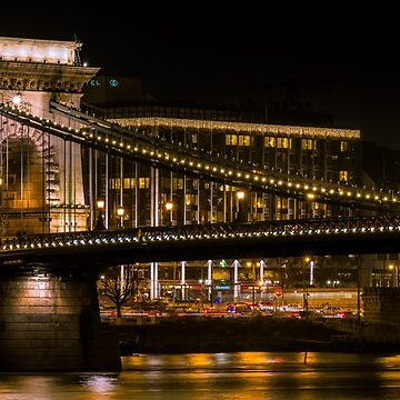 Budapest, Hungary by PeterCseke
