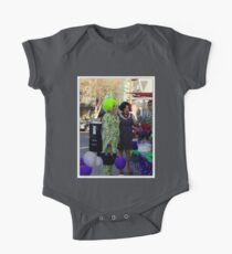 A Sequential Event Kids Clothes