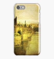 Archaic Charm iPhone Case/Skin
