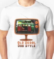 Old Skool Dub Style T-Shirt T-Shirt