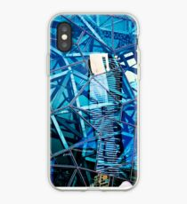 Glasshouse City iPhone Case