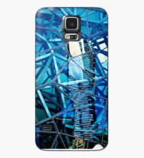 Glasshouse City Case/Skin for Samsung Galaxy