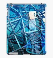 Glasshouse City iPad Case/Skin