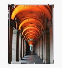 Glowing Iteration iPad Case/Skin