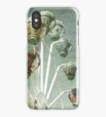 Carnivale iPhone Case/Skin