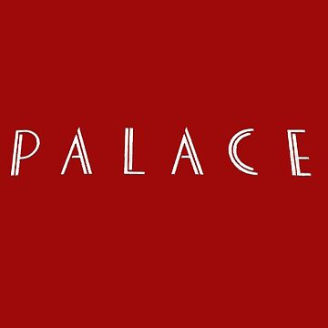 Palace - Rock Club Logo by tomastich85