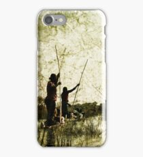 Rustic Lineage iPhone Case/Skin