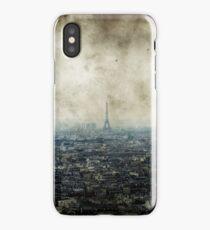 Anamnesis iPhone Case/Skin