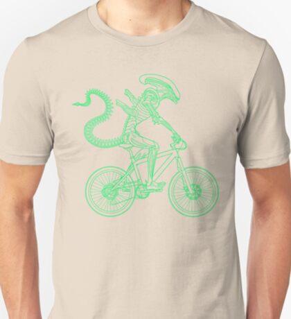 Alien Ride T-Shirt