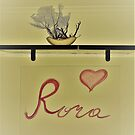I Love Roma by Fara