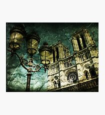 Reinvented History Photographic Print