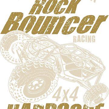 Rock Bouncer Speed Power by offroadstyles