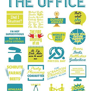 The Office | Elements | Quotes by rosadinardo4