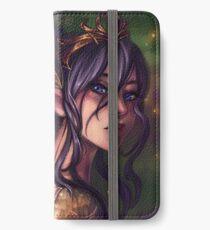 Fairy Queen iPhone Wallet/Case/Skin
