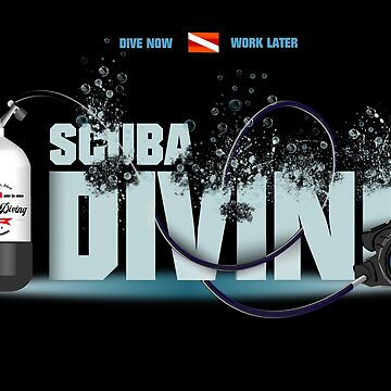 Scuba Diving 3D Adventure by matches1