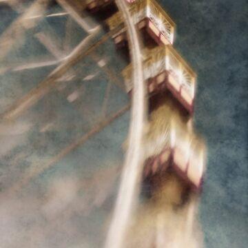 Dreamscape by parmi