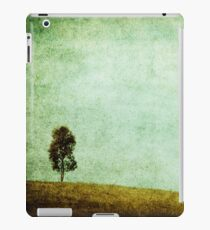 Humble Disposition iPad Case/Skin