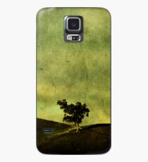Chartreuse Case/Skin for Samsung Galaxy